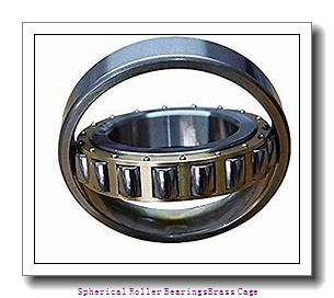 timken 230/670YMBW29W33W45A Spherical Roller Bearings/Brass Cage