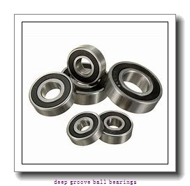 650 mm x 920 mm x 118 mm  skf 306708 D Deep groove ball bearings