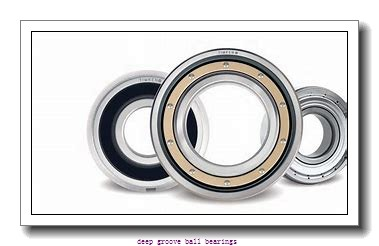 25 mm x 42 mm x 9 mm  skf W 61905-2RS1 Deep groove ball bearings