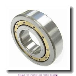 70 mm x 150 mm x 35 mm  NTN NU314 Single row cylindrical roller bearings