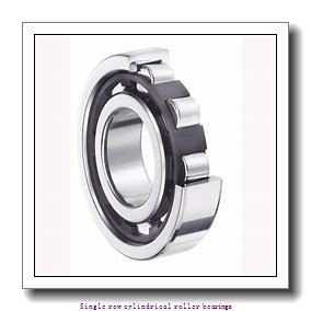 80 mm x 140 mm x 33 mm  NTN NU2216G1C3 Single row cylindrical roller bearings