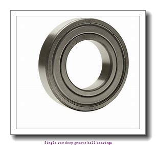 120 mm x 180 mm x 28 mm  NTN 6024C4 Single row deep groove ball bearings