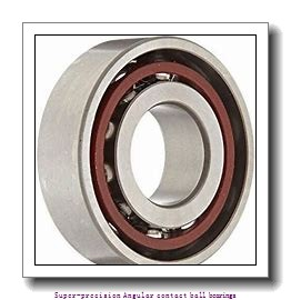 70 mm x 100 mm x 16 mm  skf 71914 ACE/HCP4A Super-precision Angular contact ball bearings