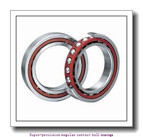 65 mm x 90 mm x 13 mm  skf S71913 ACE/HCP4A Super-precision Angular contact ball bearings