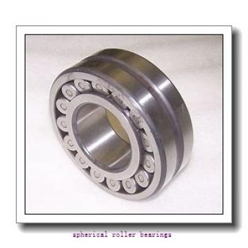 220 mm x 340 mm x 118 mm  skf 24044 CC/W33 Spherical roller bearings