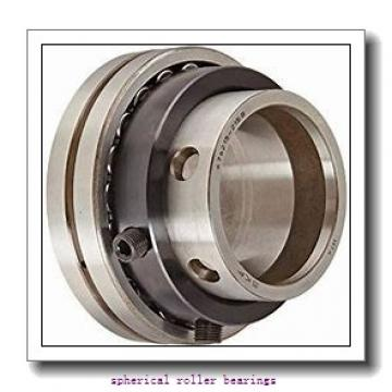 240 mm x 440 mm x 160 mm  skf 23248 CC/W33 Spherical roller bearings