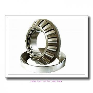 80 mm x 140 mm x 40 mm  skf BS2-2216-2RS/VT143 Spherical roller bearings