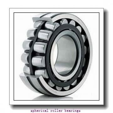300 mm x 500 mm x 160 mm  skf 23160 CAC/W33 Spherical roller bearings