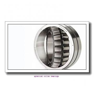 300 mm x 540 mm x 192 mm  skf 23260 CAC/W33 Spherical roller bearings