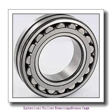 timken 23084YMBW33W45A Spherical Roller Bearings/Brass Cage