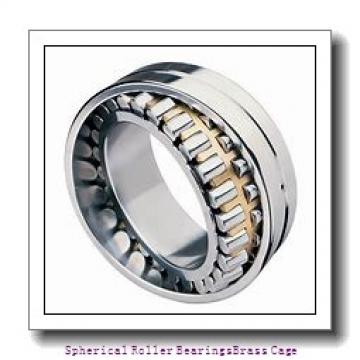 timken 23076KEMBW507C08C4 Spherical Roller Bearings/Brass Cage