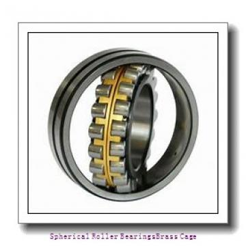 timken 23080EMBW509C08C3 Spherical Roller Bearings/Brass Cage
