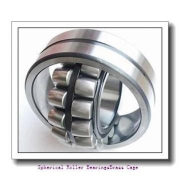 timken 241/670YMDW906AC3 Spherical Roller Bearings/Brass Cage