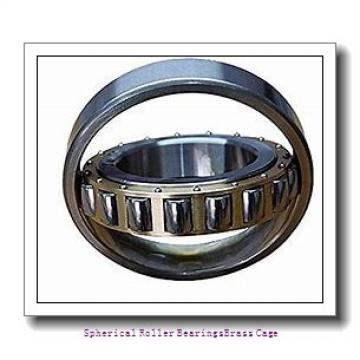 timken 23072EMBW906A Spherical Roller Bearings/Brass Cage