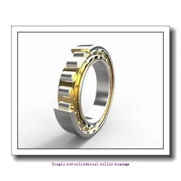 100 mm x 180 mm x 46 mm  SNR NU.2220.E.G15 Single row cylindrical roller bearings