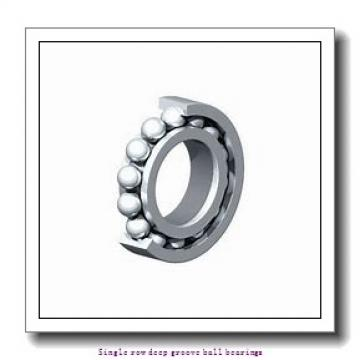 95 mm x 145 mm x 24 mm  SNR 6019.EE Single row deep groove ball bearings
